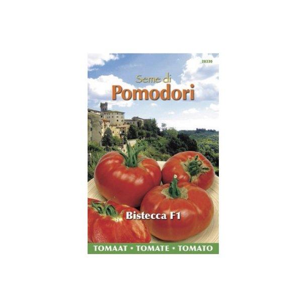 Solanum lycopersicum Supersteak F1