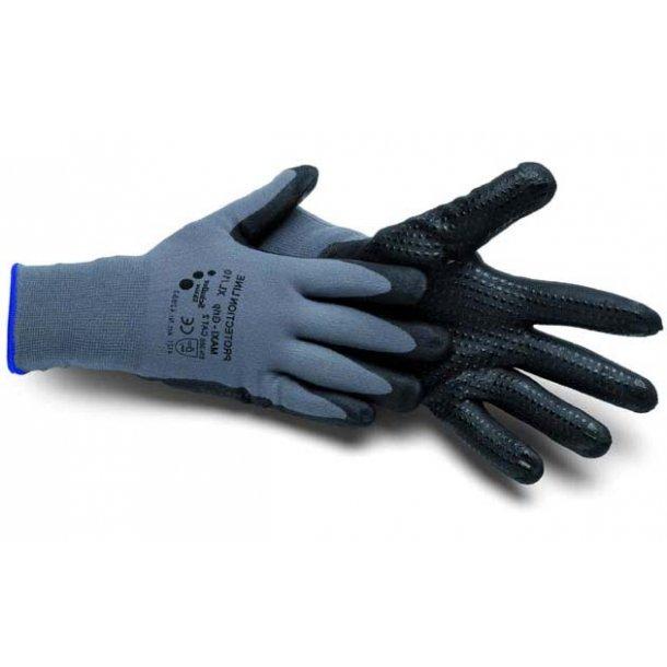 Maxi grip handske - Størrelse XL / 10
