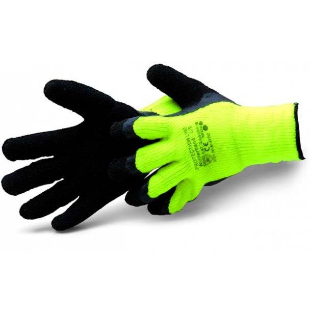 Winterhand handske - Størrelse XL / 10