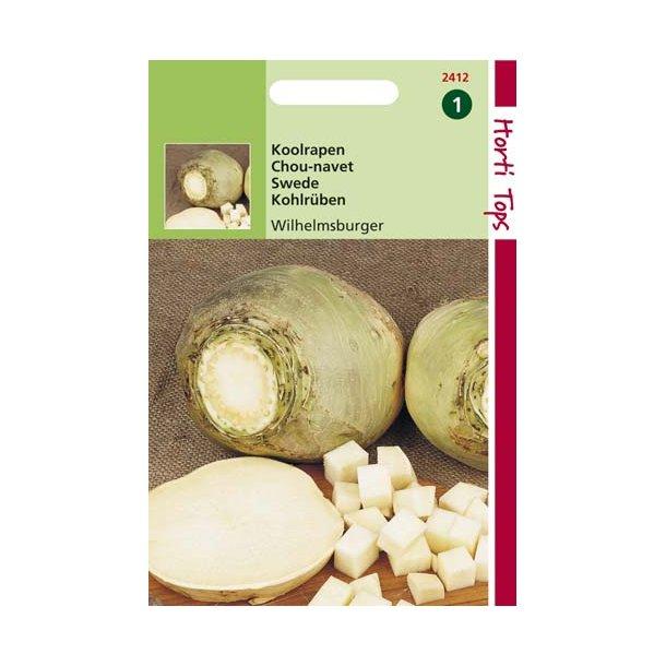 Brassica napus var. napobrassica Wilhemsburger