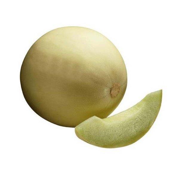 Cucumis melo Witte Suiker